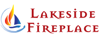 Lakeside Fireplace – Lake Geneva