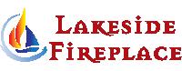 Lakeside Fireplace – Lake Geneva