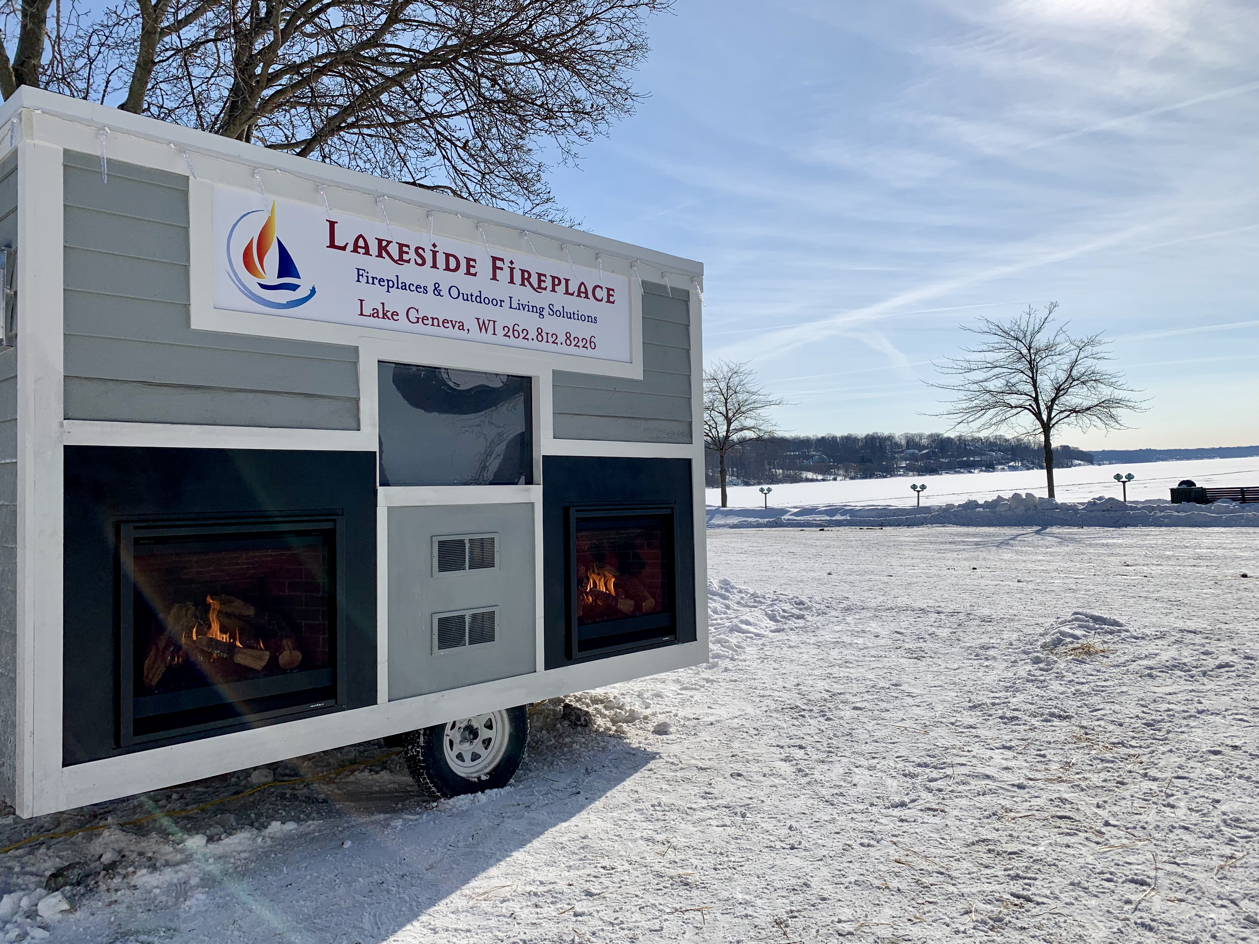 Winterfest Lake Geneva 2019
